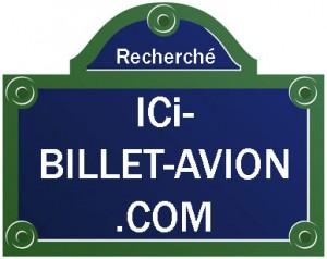 Domaine  des billets avion en .com